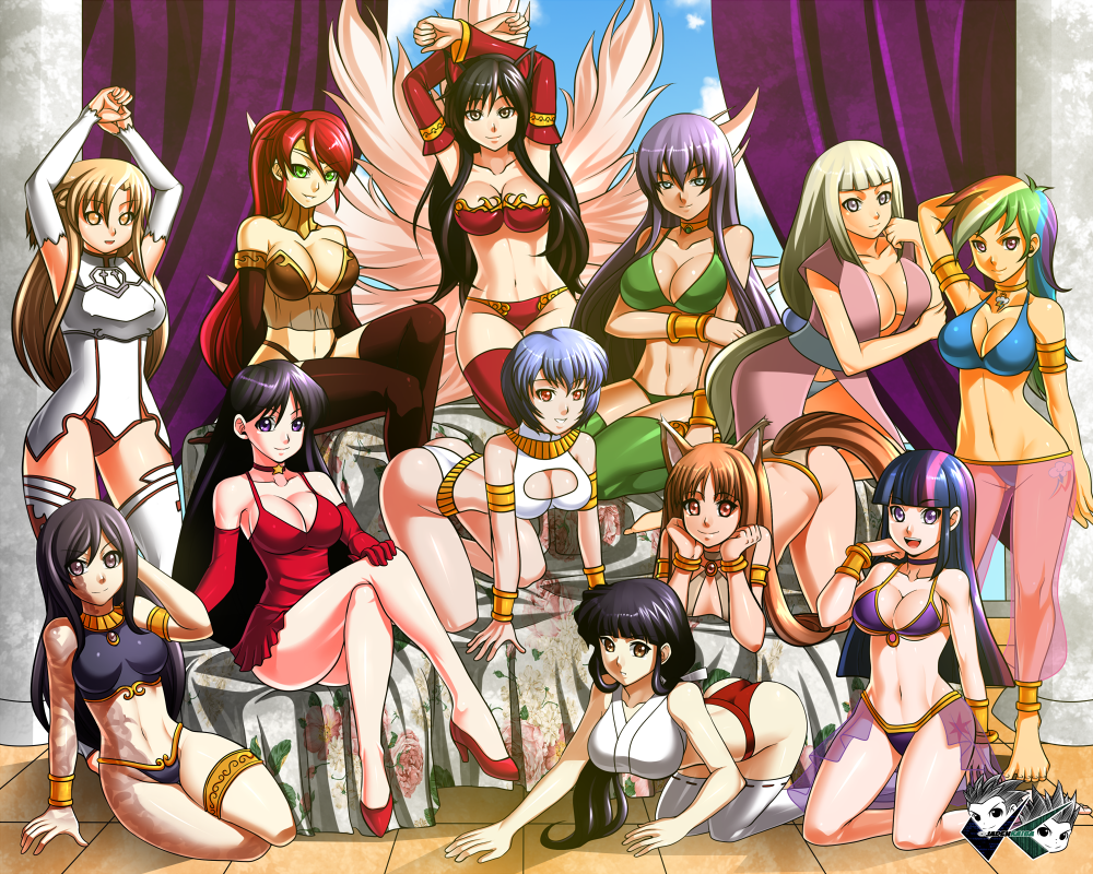 dead highschool of the girls What are the angels in neon genesis evangelion
