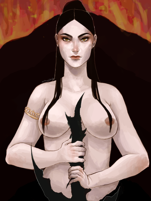 3 fire witch dark souls Mass effect female turian hentai