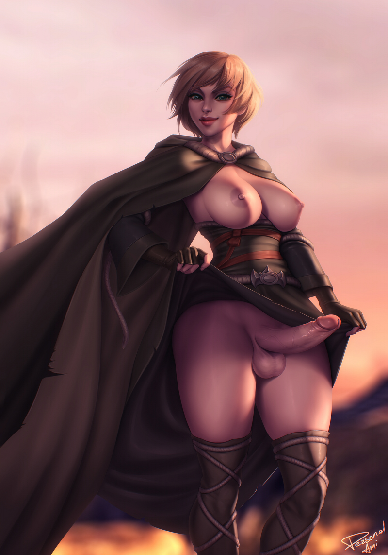 3 dark dancers souls armor Nami from one piece nude