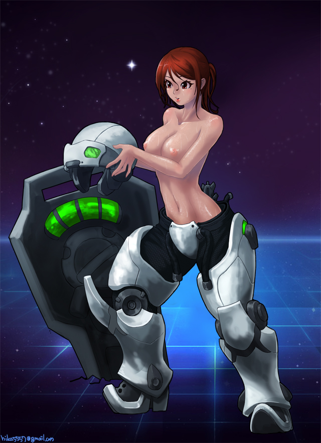 of heroes barbarian the storm Avatar the last airbender girls naked