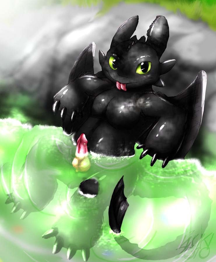 train to how ruffnut your dragon Aura bella fiora