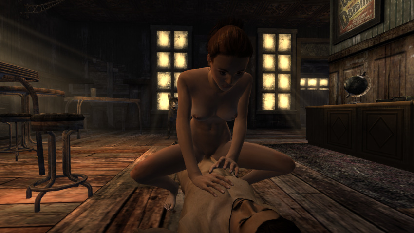 nude fallout mod 4 glorious Spellbreaker of the ice barrier